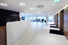 Advokatfirmaet Schjødt. Oslo