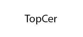 TopCer logo