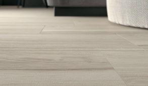 Detalj bilde lyst gulv med trefliser