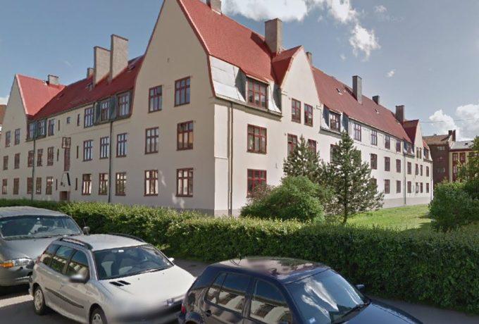 FagFlis er leverandør til Sarpsborggata