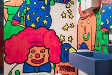 Vipps Oslo barnetoalett