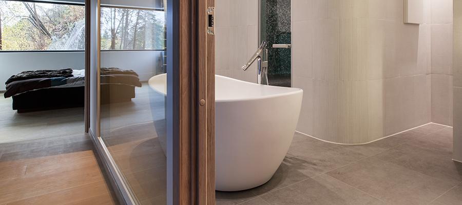 Drømmer du om fugefri dusj?