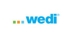 Logo Wedi leverandør