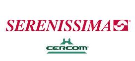 serensissima cercom logo