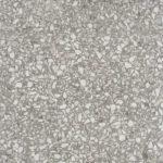 Keramisk terrazzo fra Kerion i grå nyanser