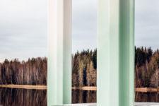 Nordbytjernet kunst 3 paviljong - Pavigres