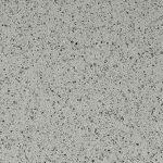 Grå terrazzoflis i størrelse 60x60